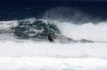 Ole surfing