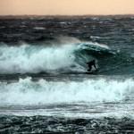 sele waves