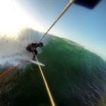 surf the face