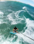 surf and kitesurf